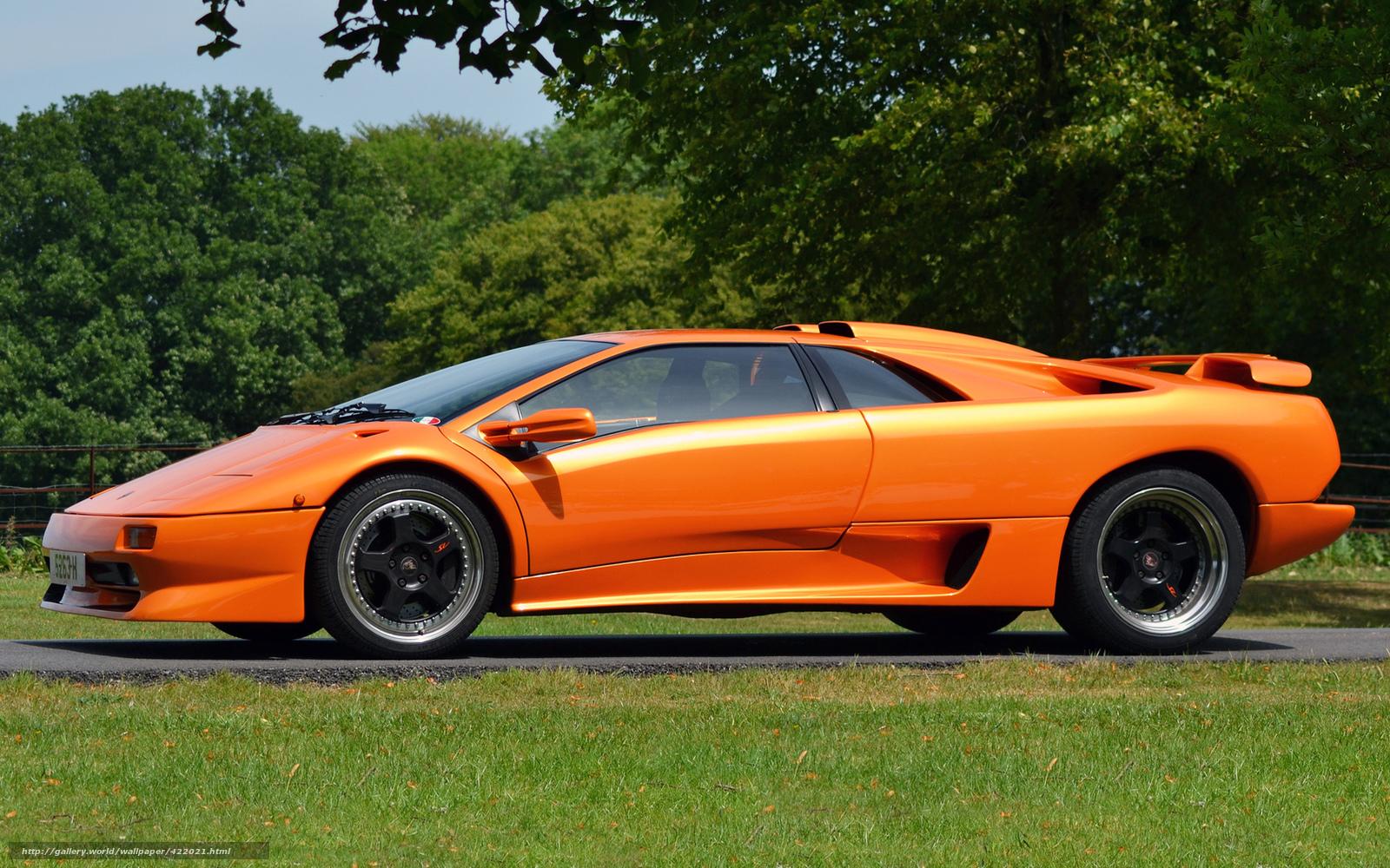 Оранжевые машины картинки 20 фотография