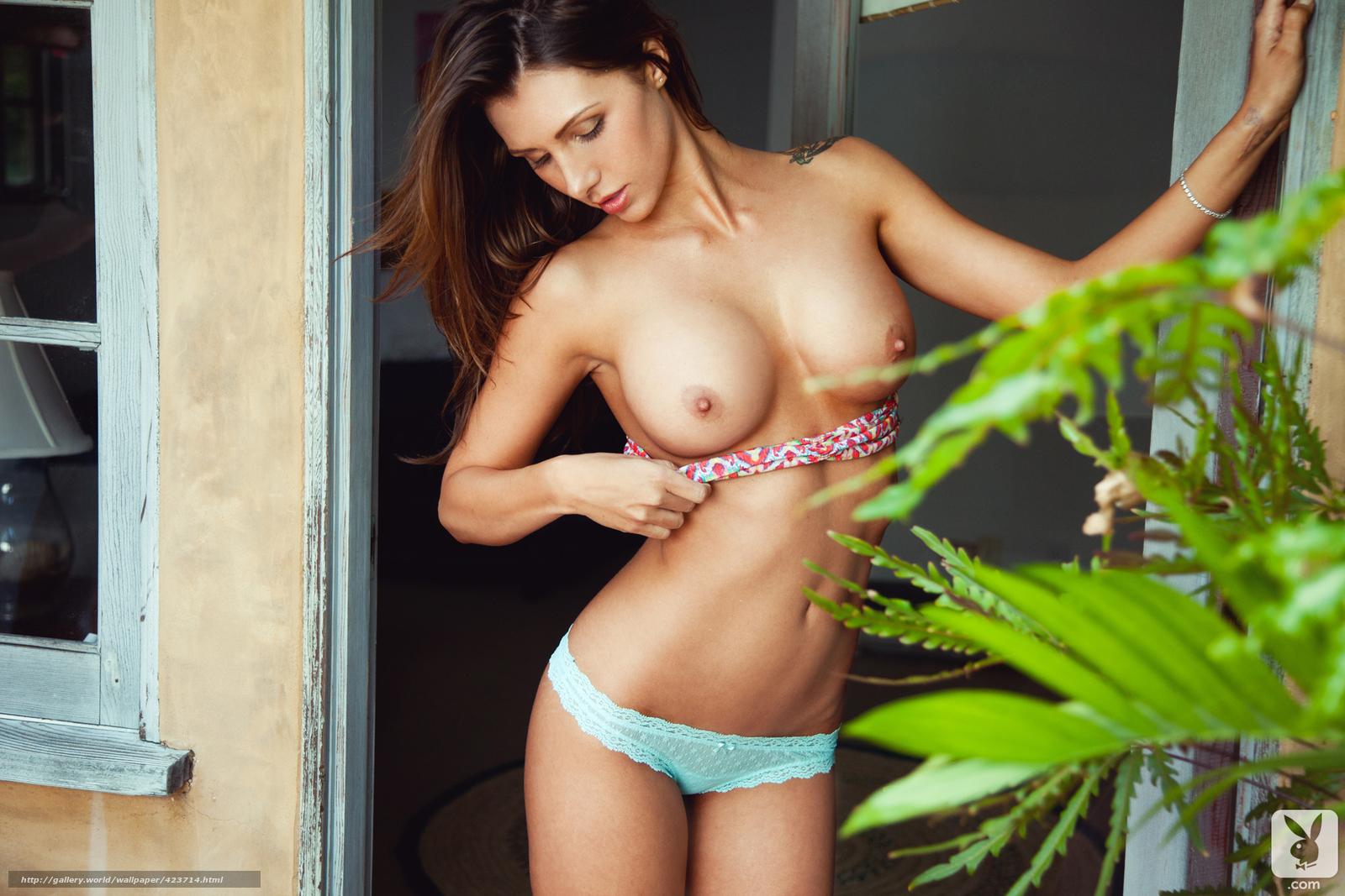 Фото лифчиков на голых девушках 7 фотография