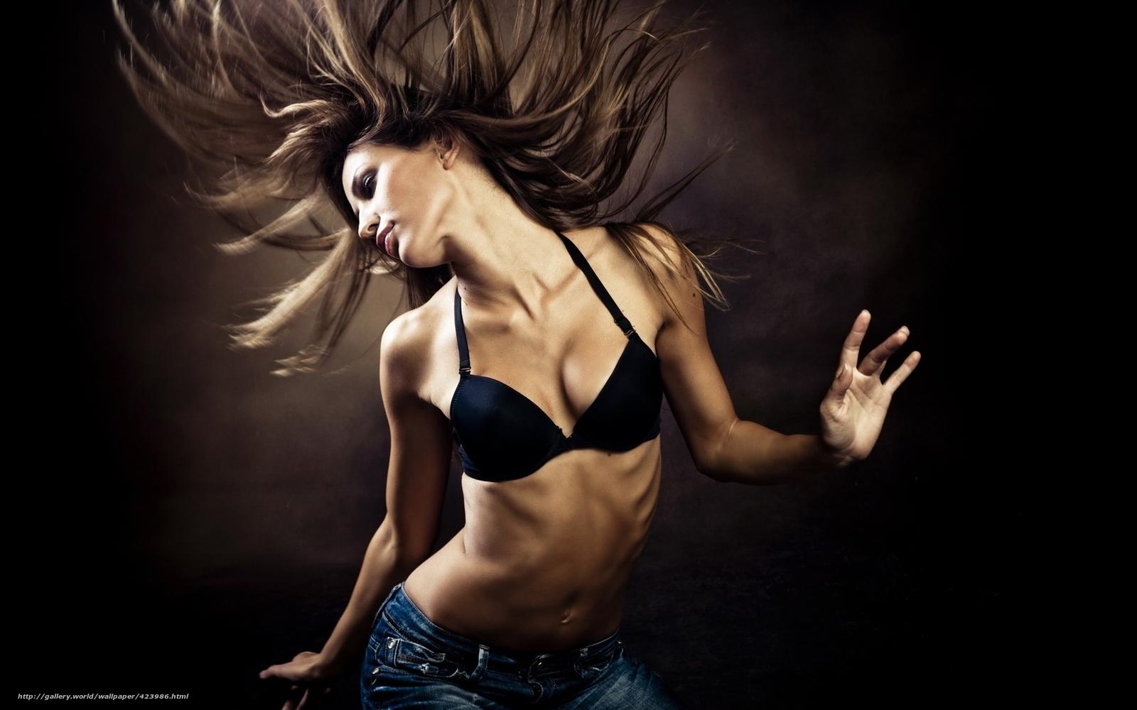 Фото блондинка и брюнетка танцуют 25 фотография