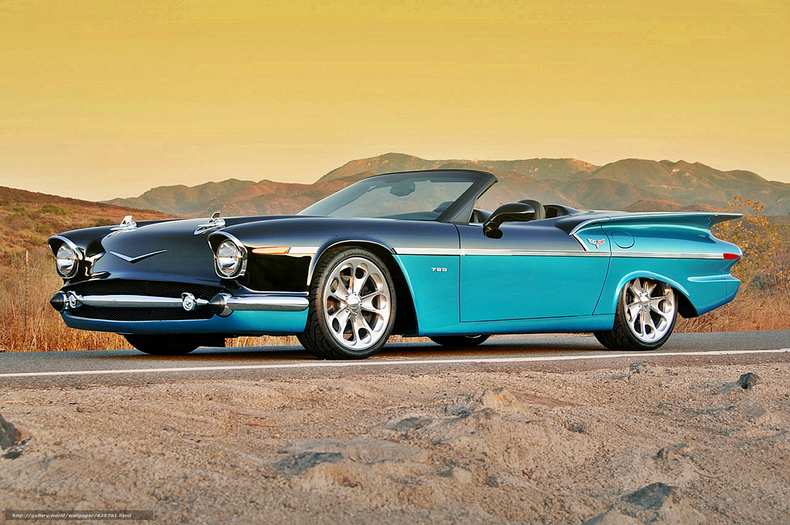 chevrolet, chevy789, convertible, exclusive cars, limited edition, n2a motors