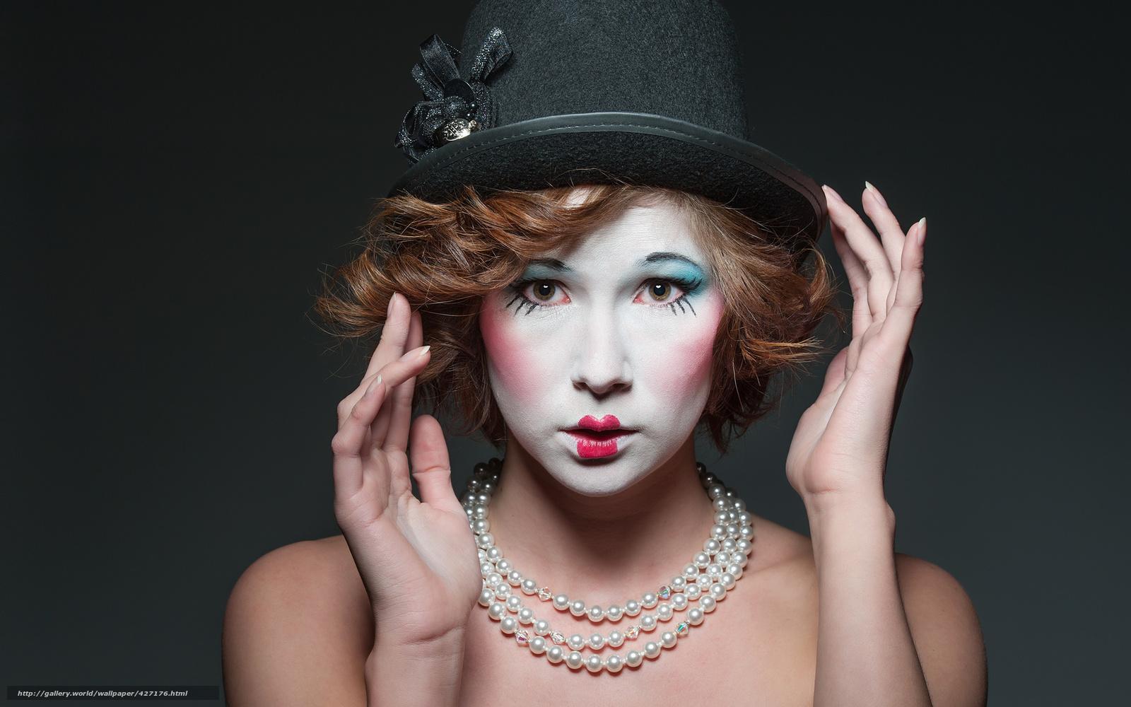 Элегантная девушка жемчуг фото 23 фотография