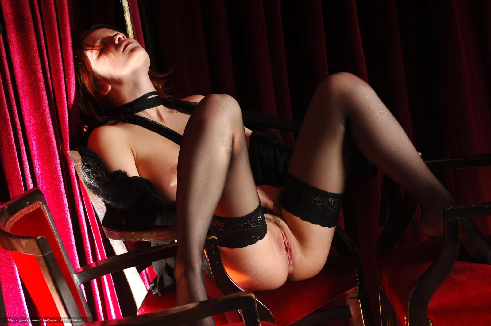 Секс рабыни стриптиз онлайн 7 фотография