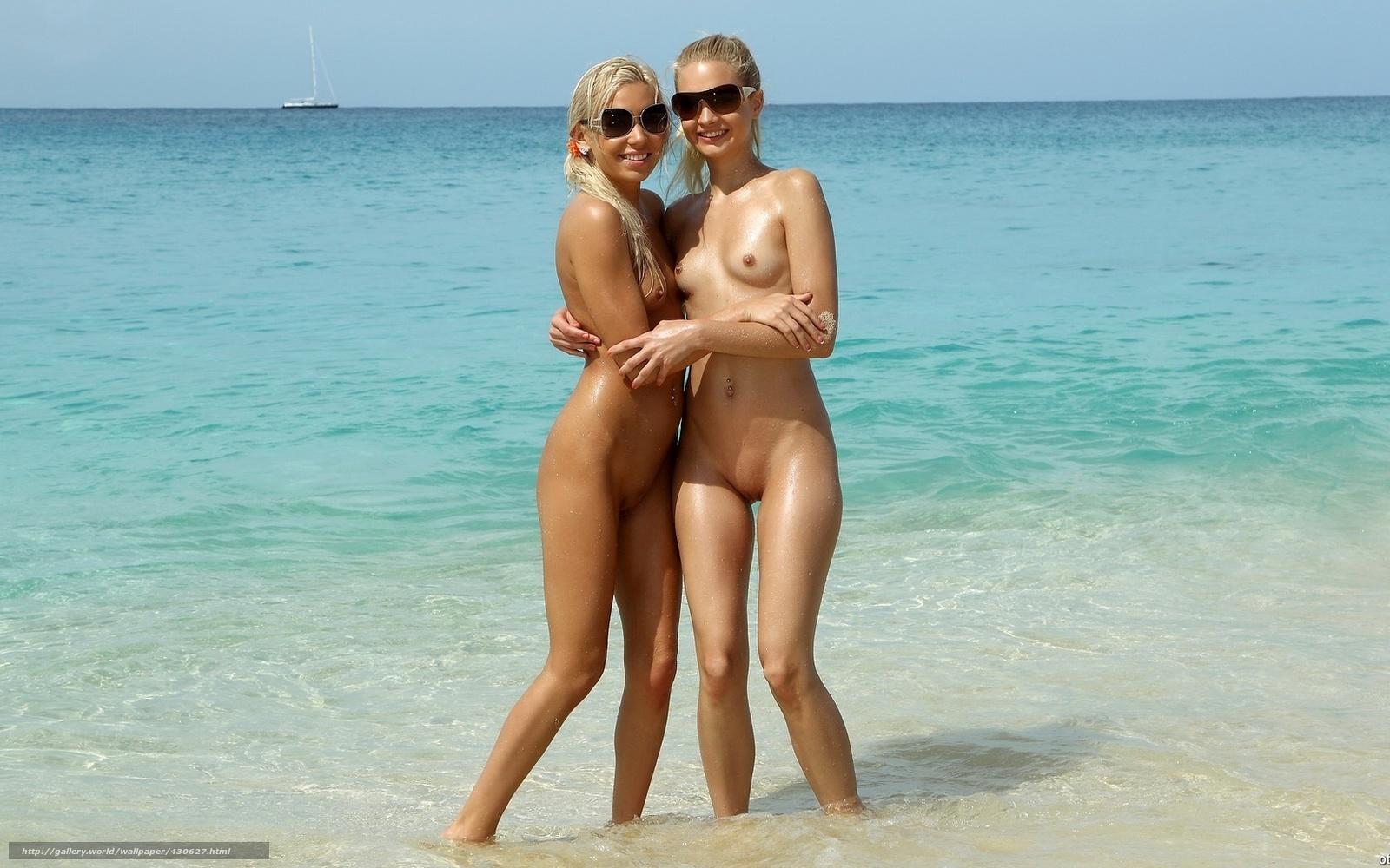 В очко на пляже 2 фотография