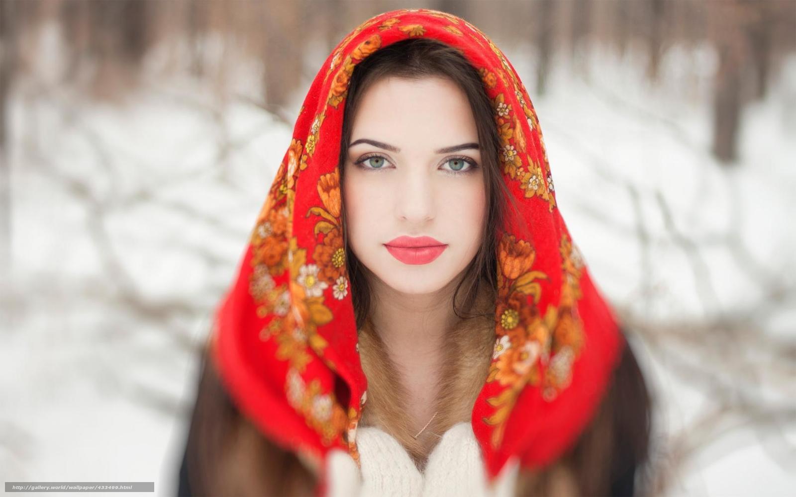 Фотографии русских девушек 10 фотография