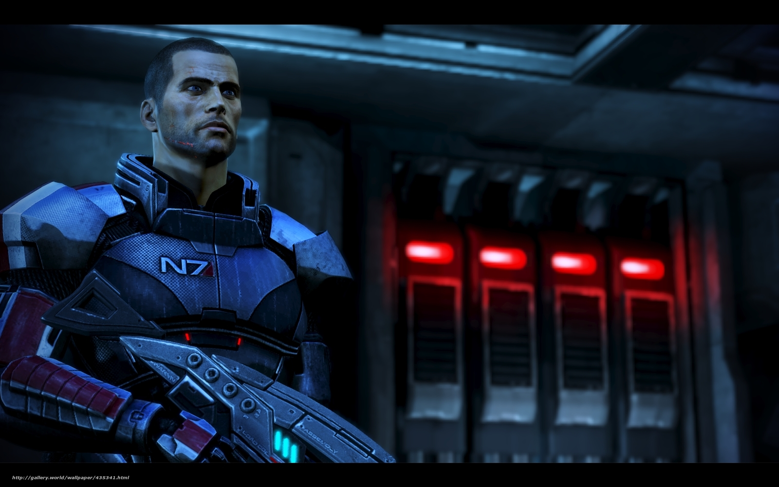 Mass effect nackte softcore clip