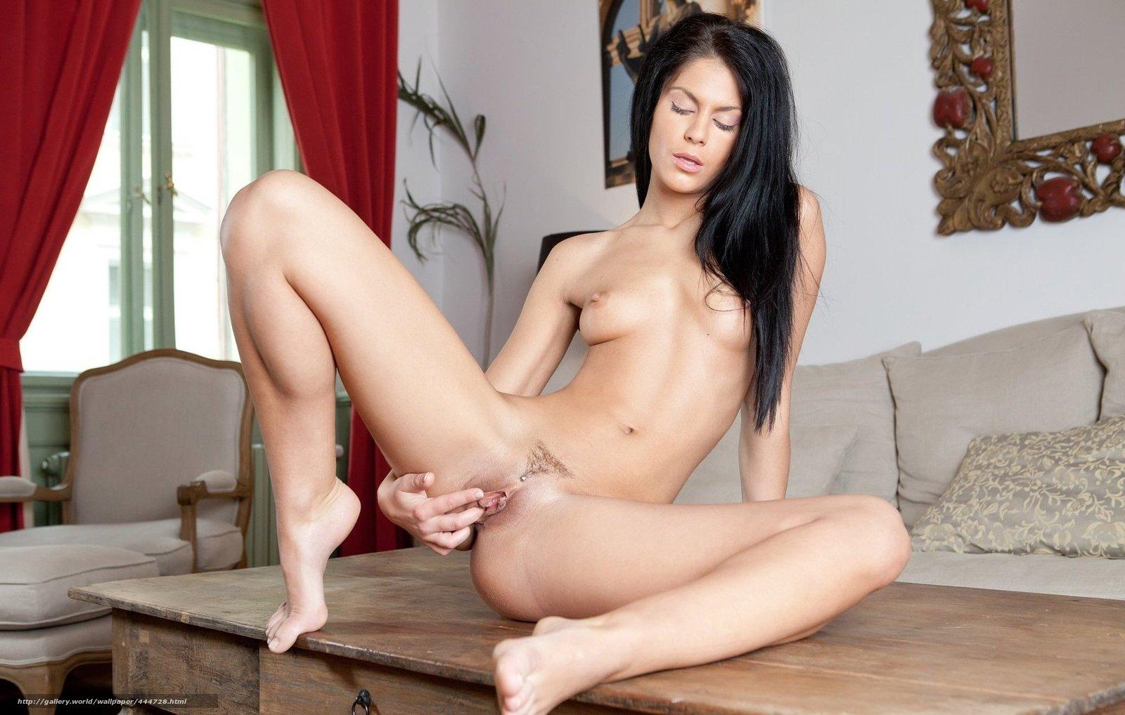 Худышка франческа порно 9 фотография