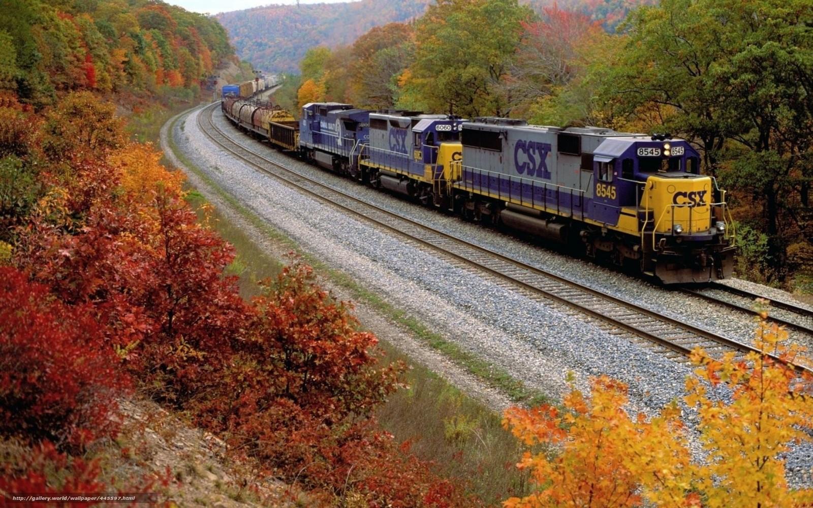 Фото про поїздів 24 фотография