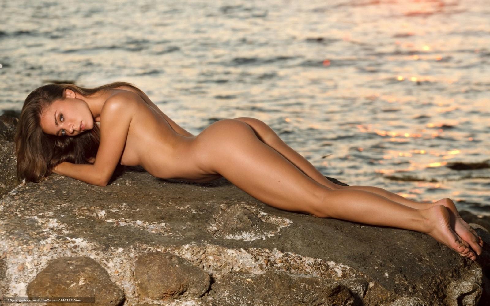 Эротика голые море на рабочий стол 21 фотография