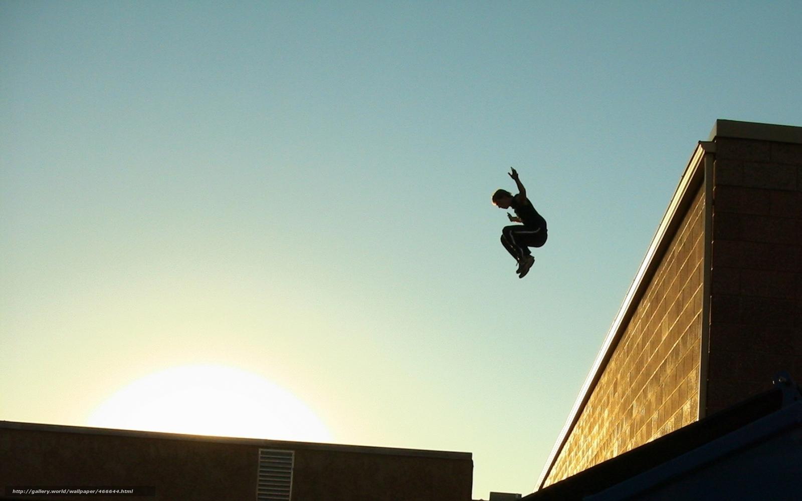 Трахнул на крыше небоскреба 10 фотография
