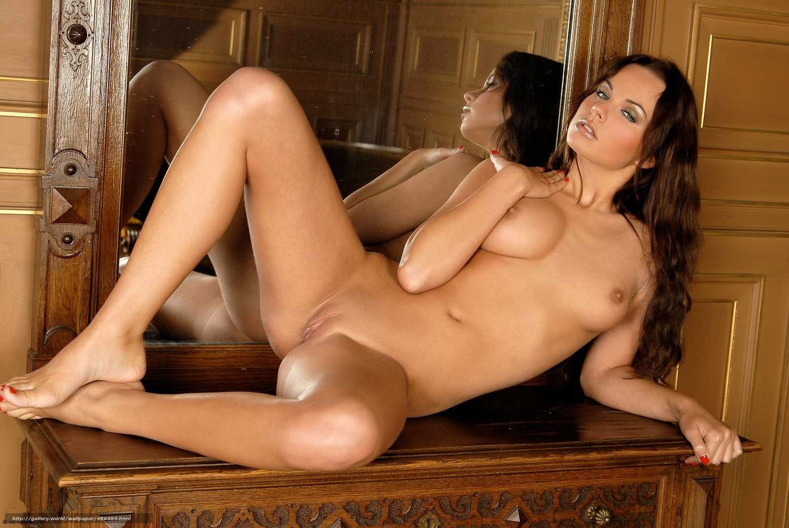 Galery nudes 3d konoichi nude film