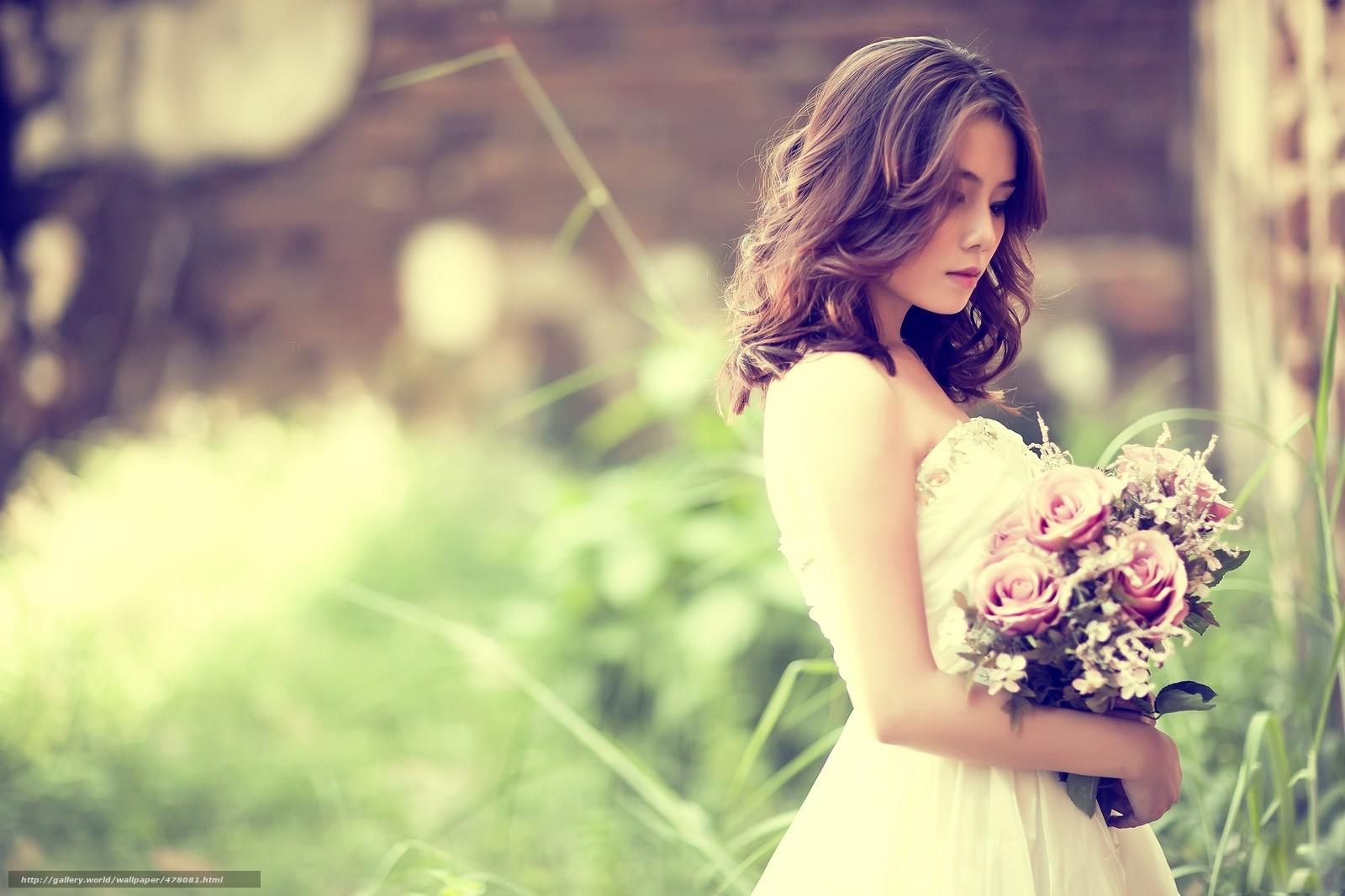 Фото невеста пиная 20 фотография