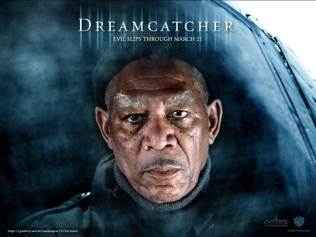 ловец снов фильм смотреть онлайн в хорошем качестве