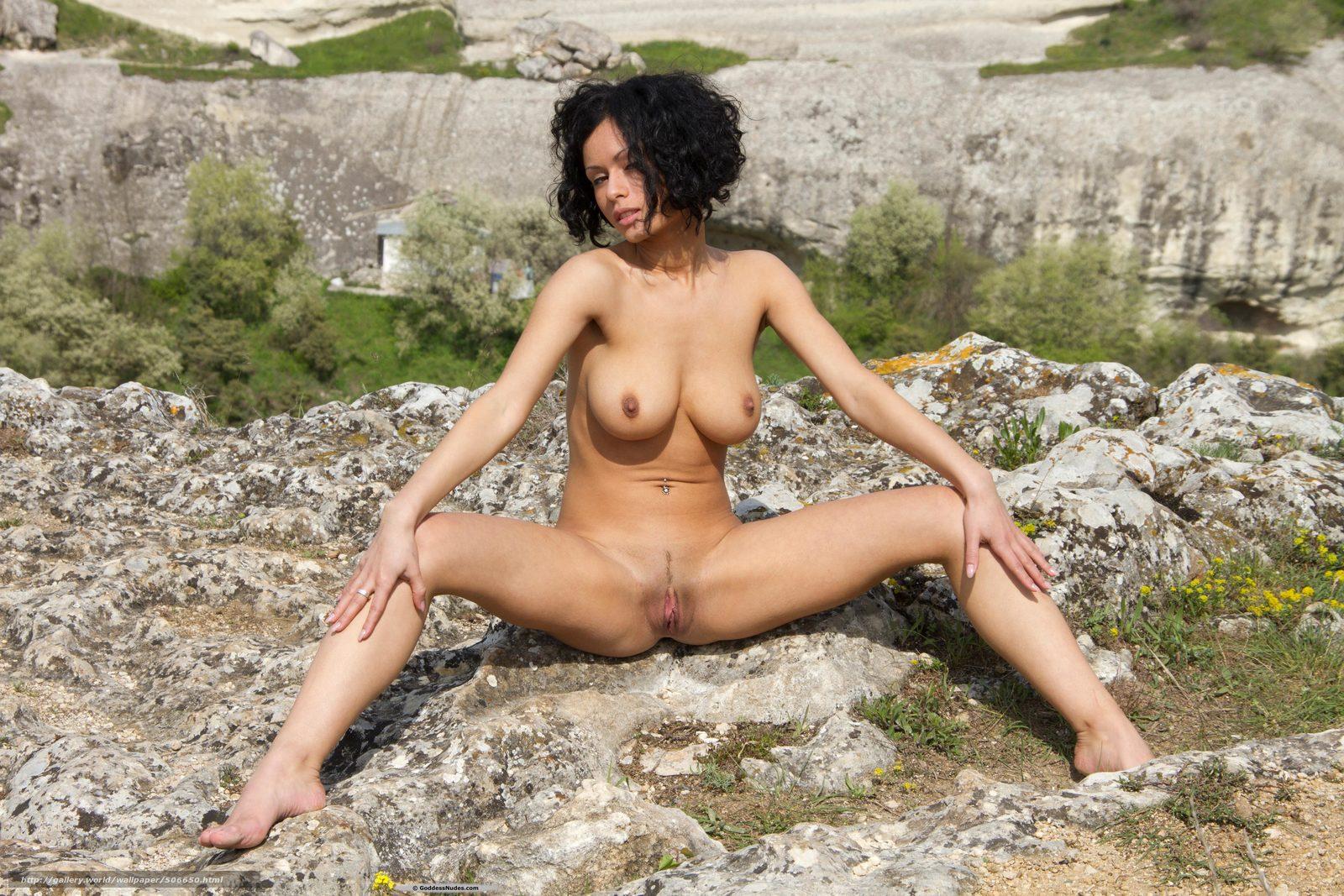 Фото скалы эротика крымские девки 24 фотография