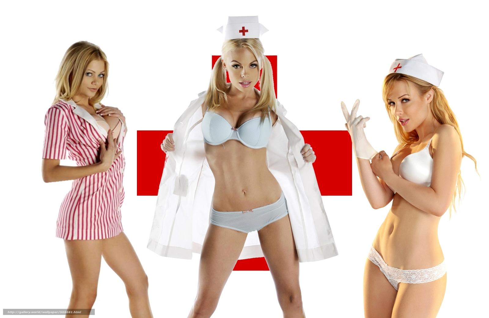 Медсестры с джесси джейн онлайн 2 фотография