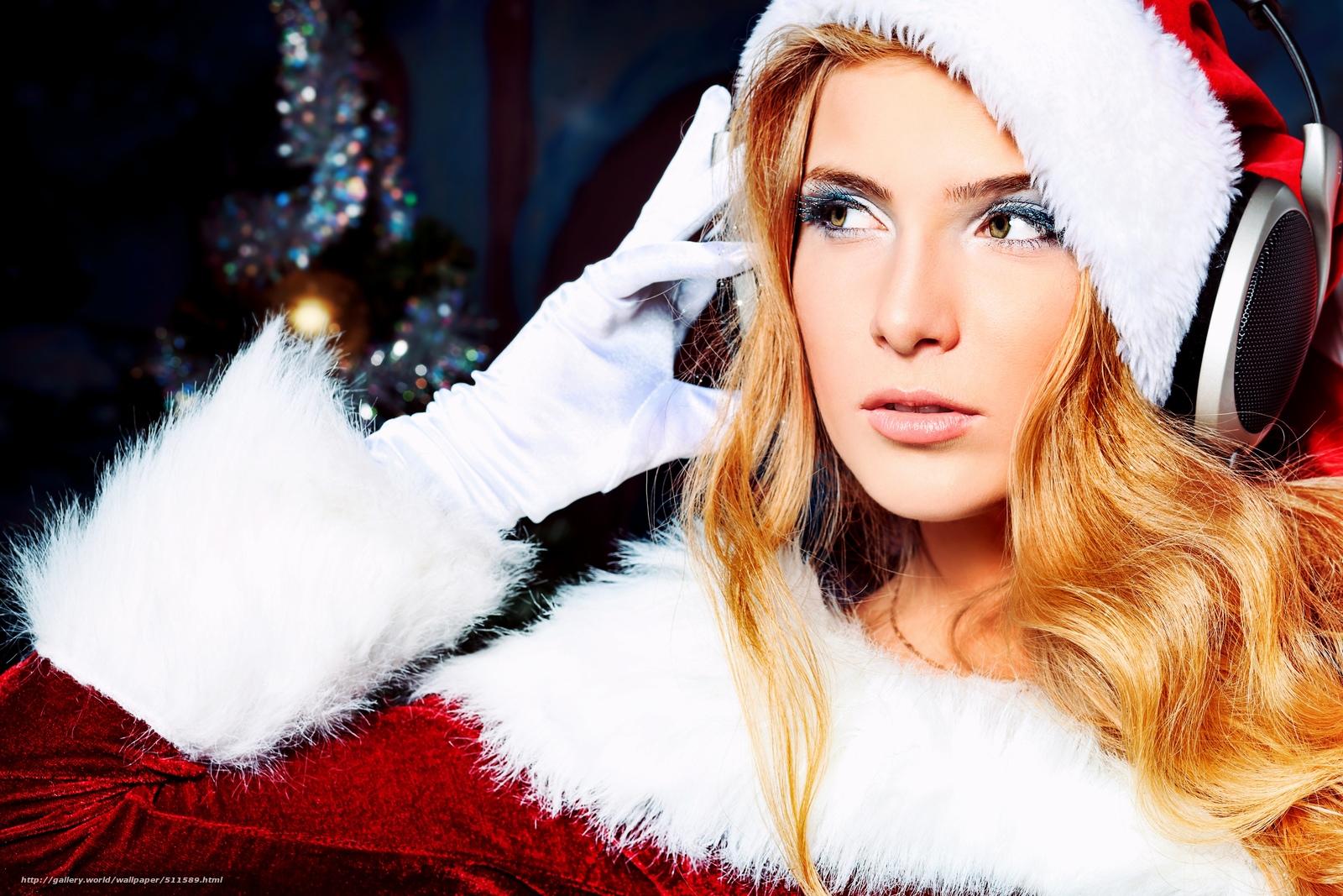 Фото девушек блондинок снегурки 16 фотография