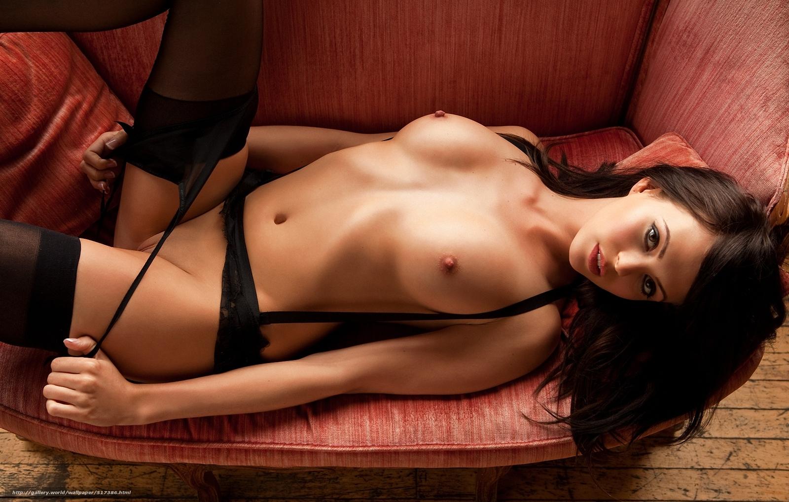Снимок голой девушки 10 фотография