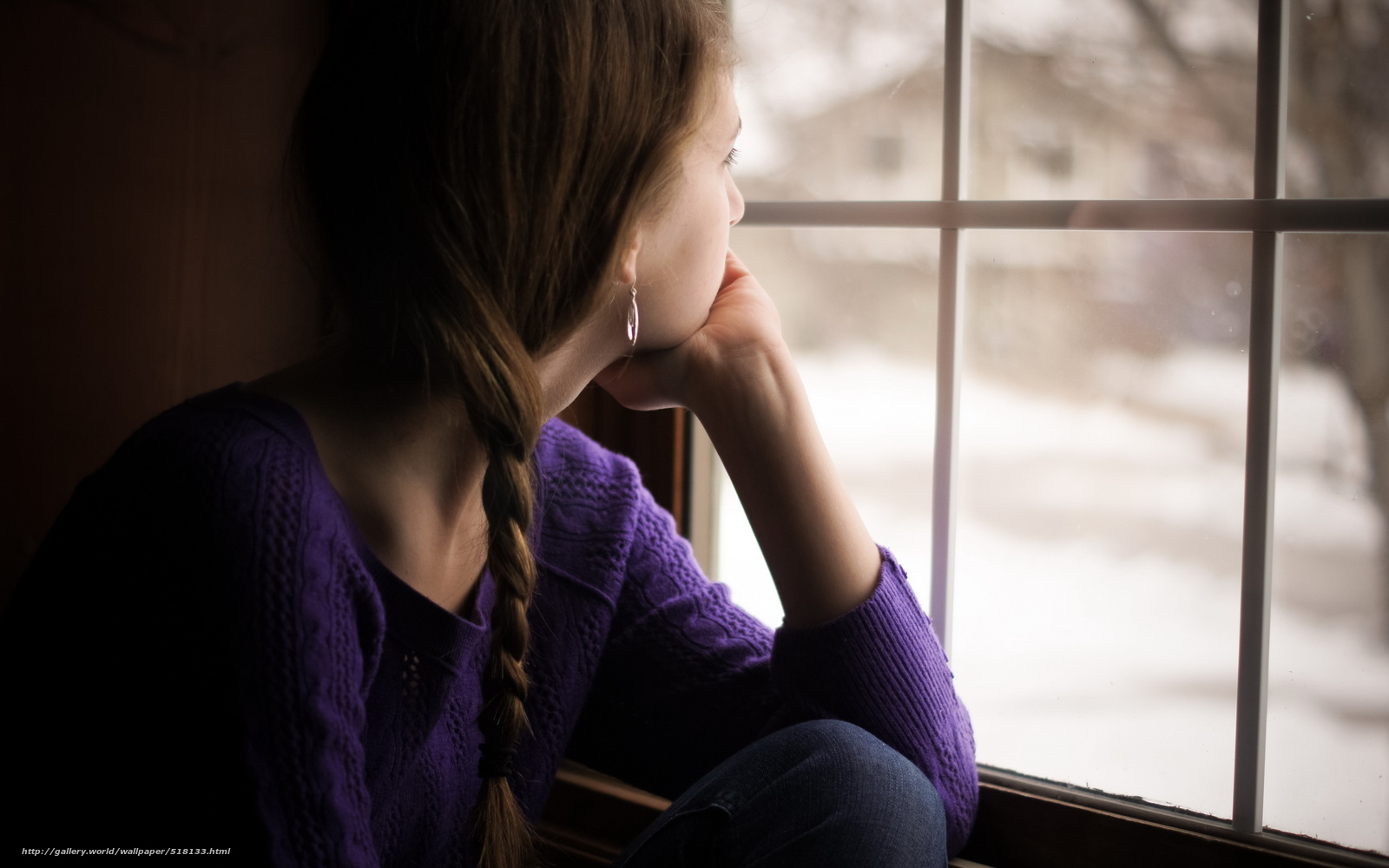 Рассказы девушка в окне 17 фотография