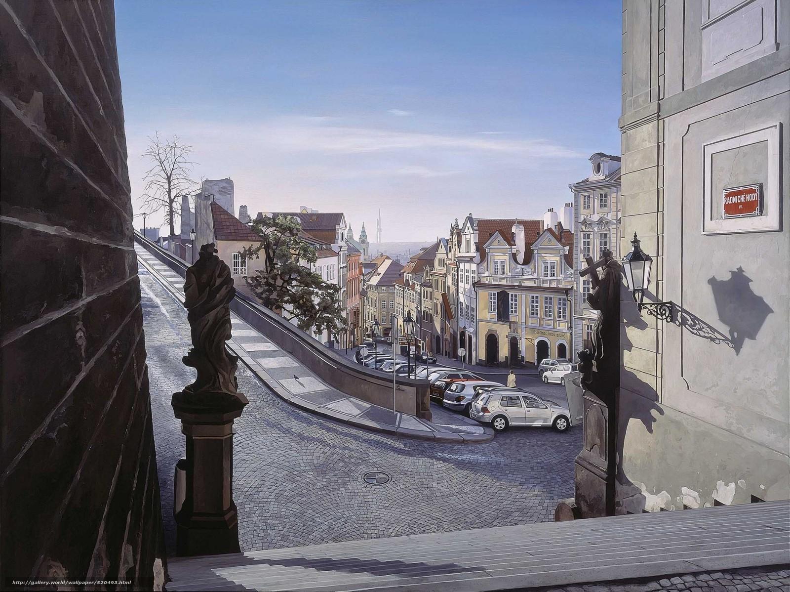 Чешские улицы смотреть онлайн 9 фотография