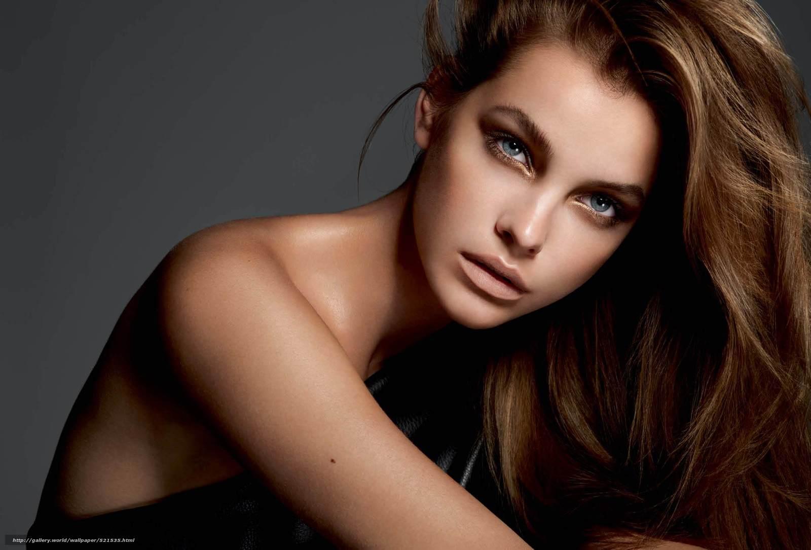 Фотографии девушек моделей 4 фотография