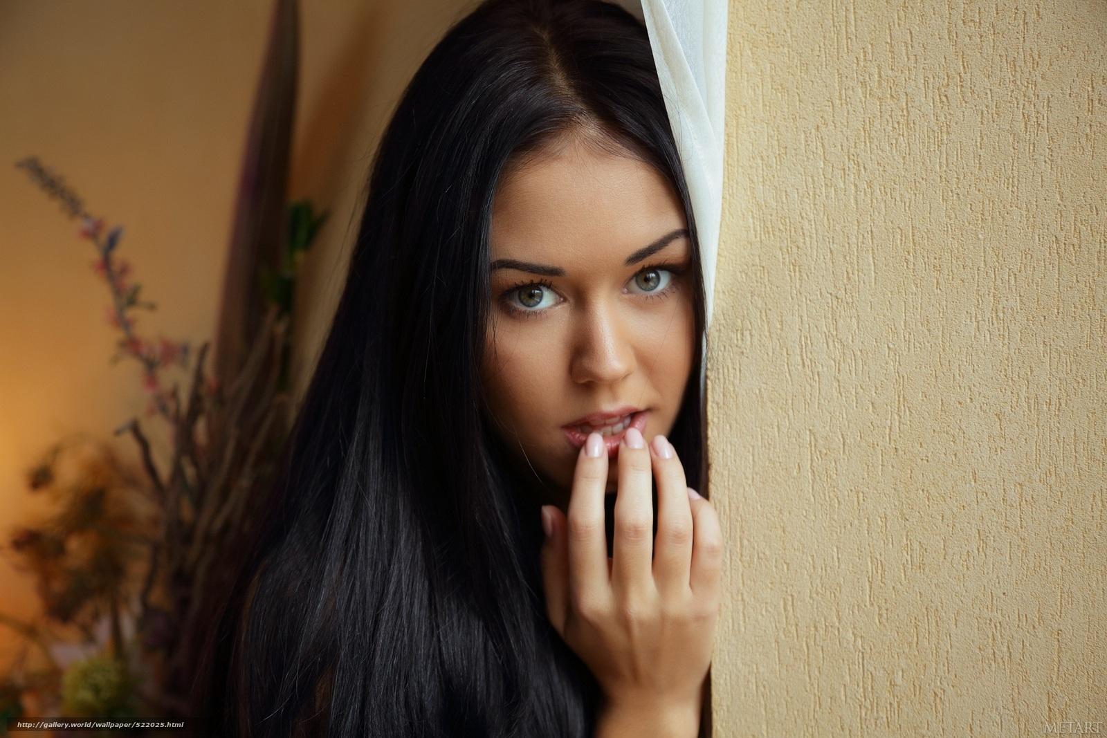 Фотографии реальных красивых девушек модели 31 фотография