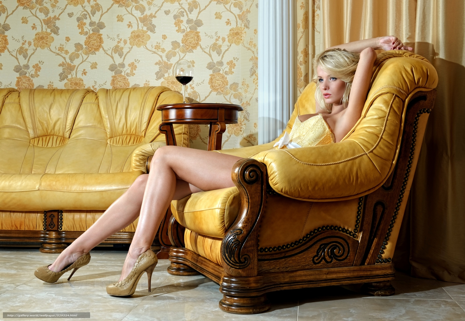 Шикарные женские ноги фото обои 5 фотография