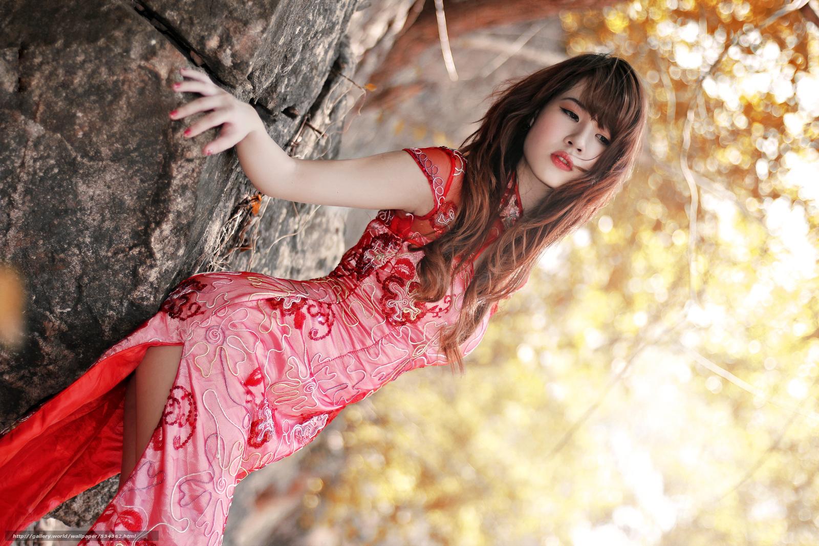 Фото молодые вьетнамки 12 фотография