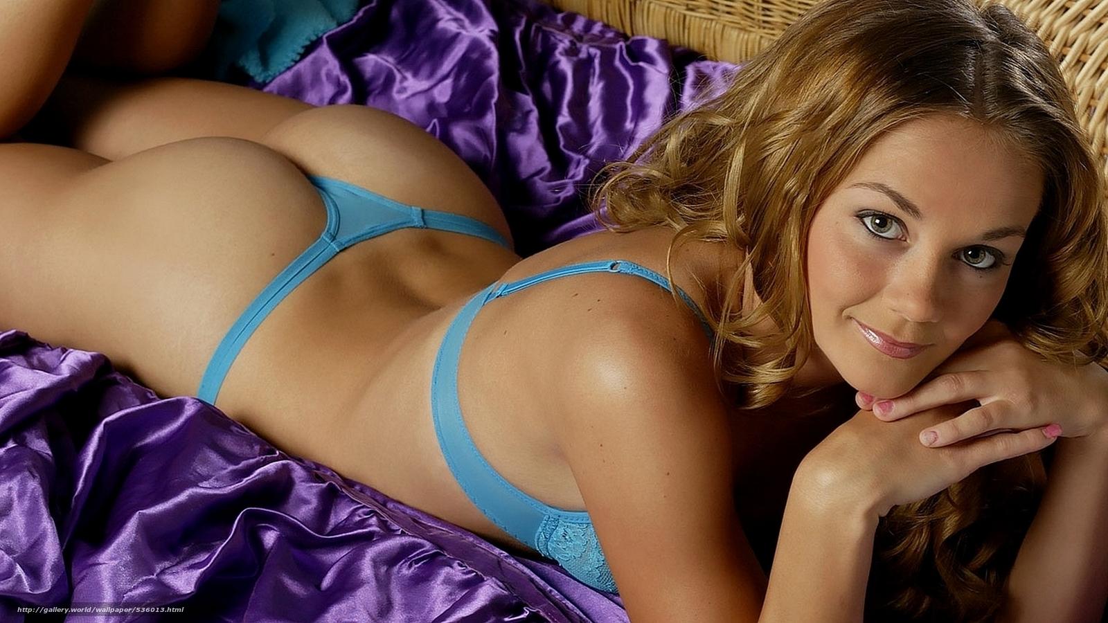 Смотреть порно с девкой в синем лифчике 2 фотография