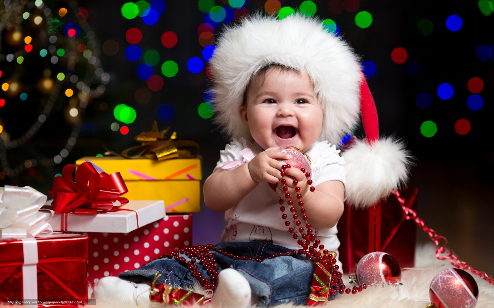 happy holidays merry christmas new yearkid baby - Merry Christmas Baby