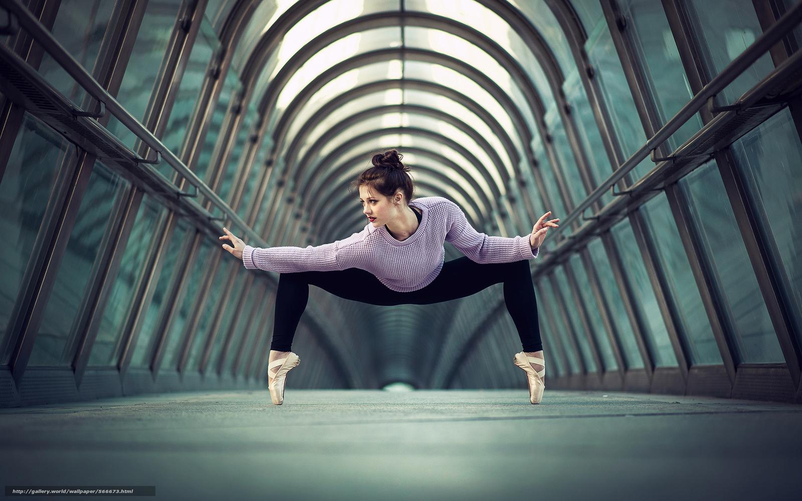 Смотреть фото балерин и гимнасток 25 фотография