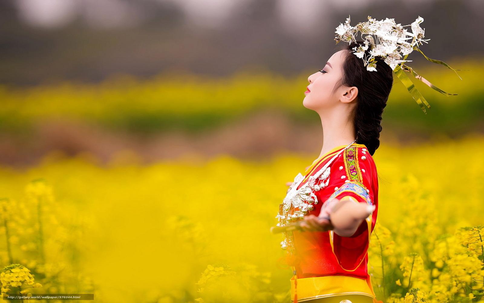 Фотографии девушек азиаток сзади 23 фотография
