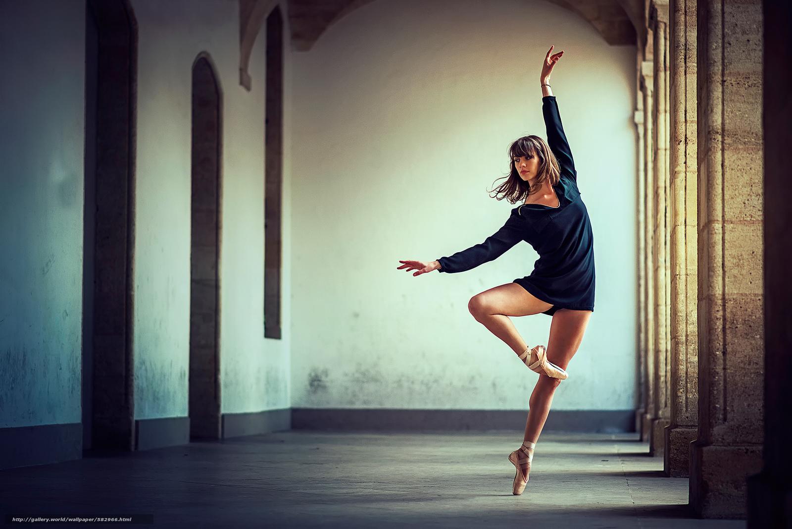 Смотреть фото балерин и гимнасток 2 фотография