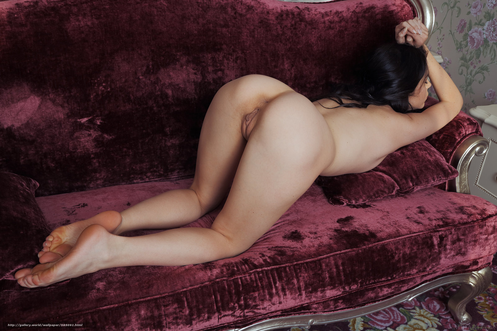 Эротика валерия лопушанская 1 фотография