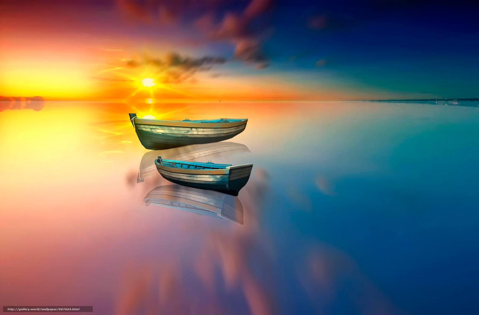 можете как нарисовать отражение солнца утром в воде так