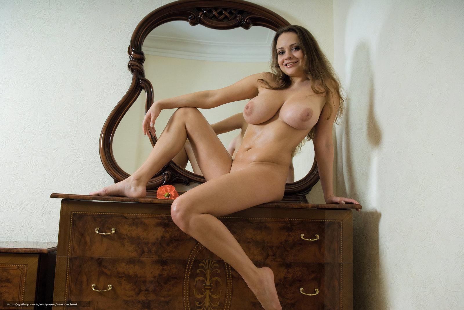 Фото русских девушек с большими сисками 9 фотография