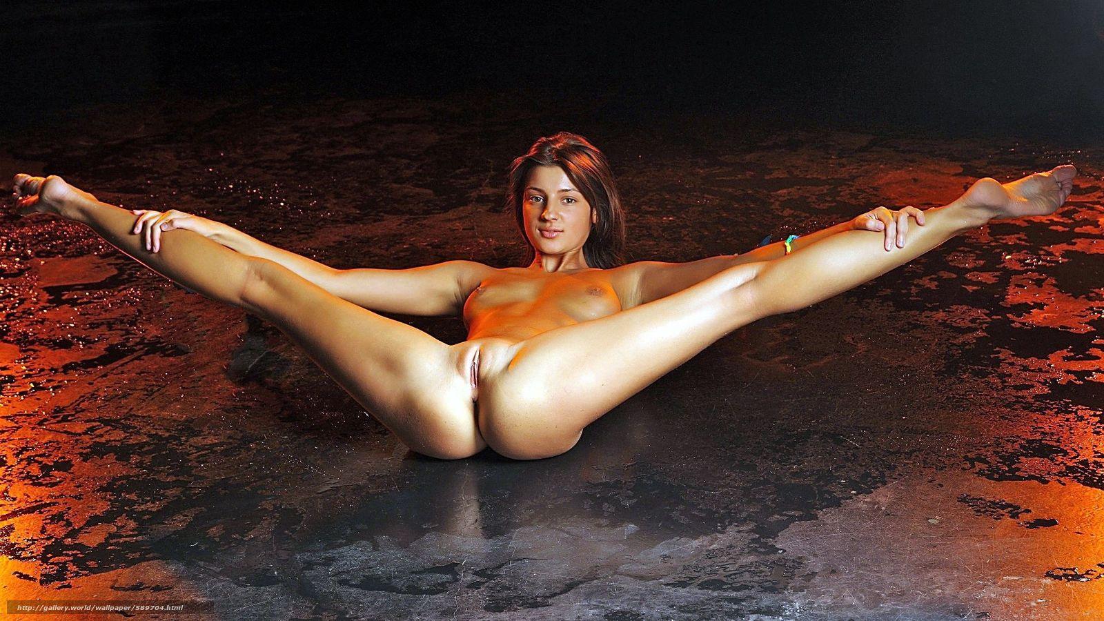 голые модели фото hd
