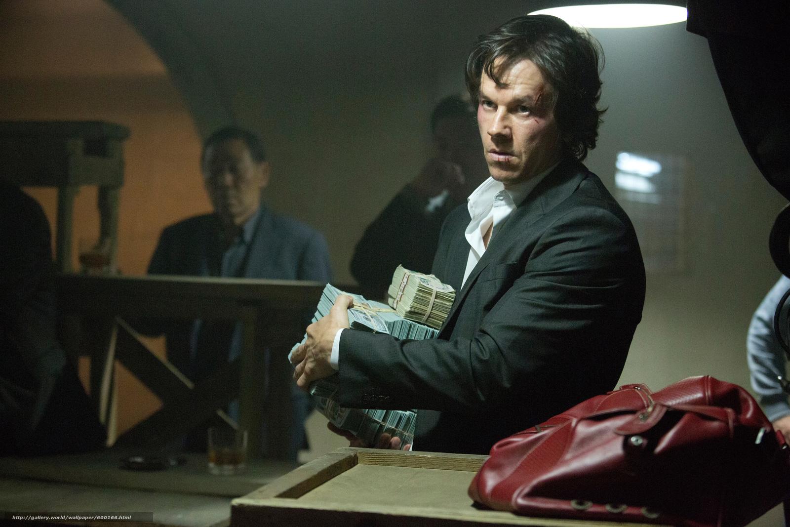 Mark Wahlberg, актёр, деньги, Игрок