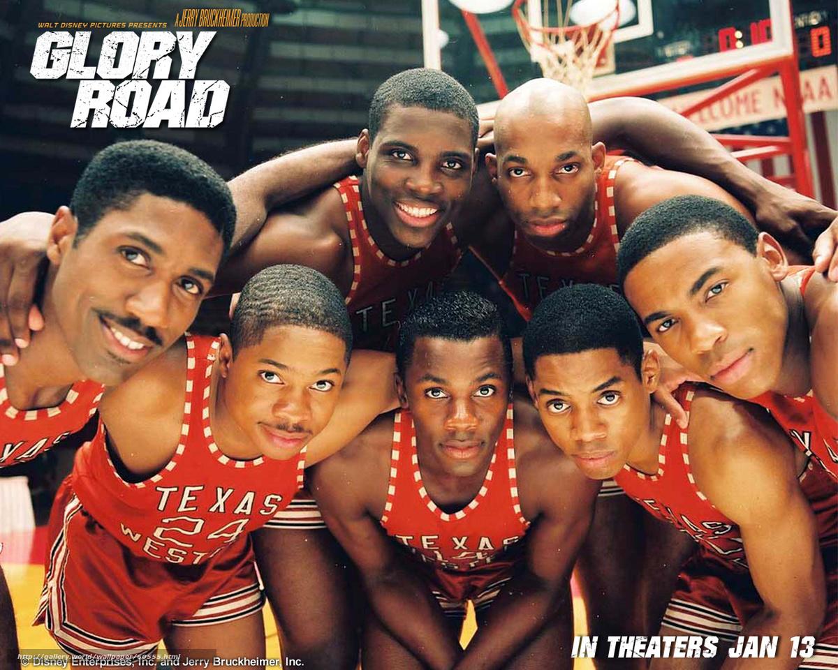 glory road essays