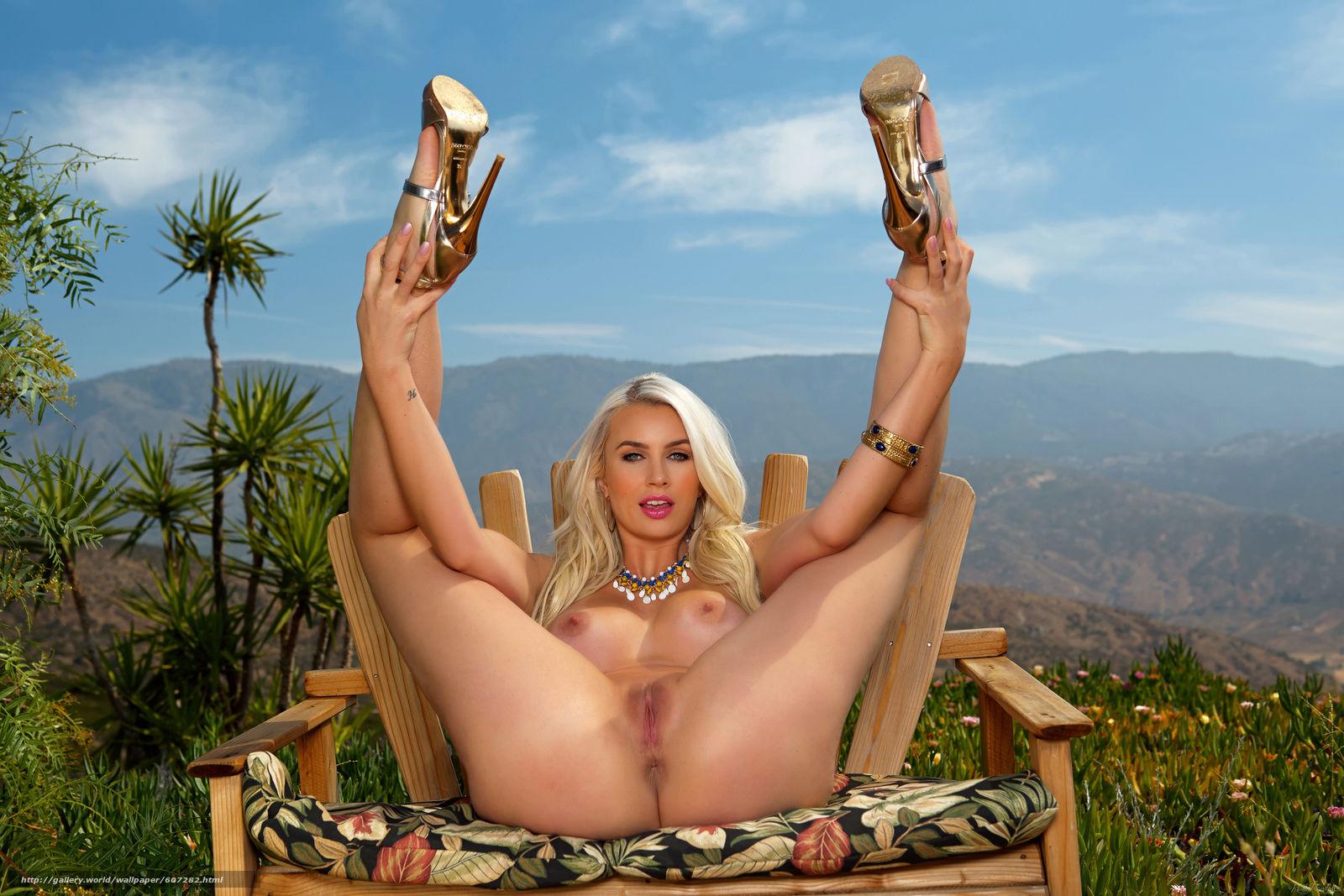 Gigi nudes erotic clip