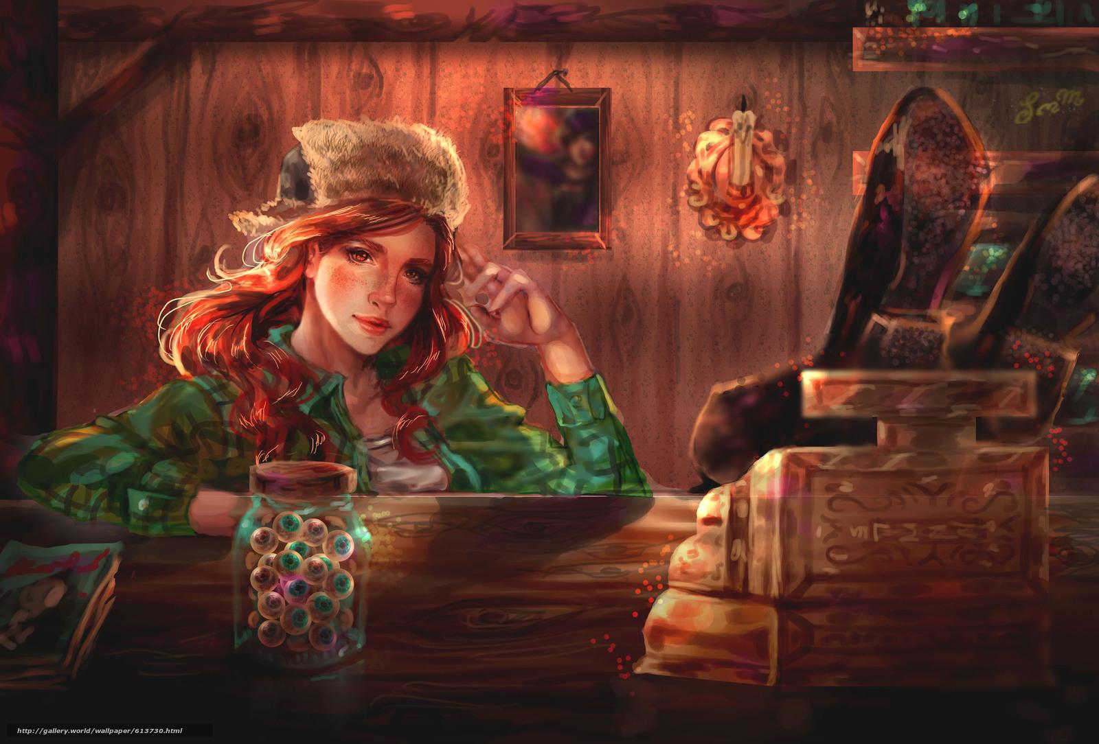 Скачать обои Gravity Falls, Wendy Corduroy, мультик, девушка, сапоги, шапка бесплатно для рабочего стола разрешением 3374x2285 —  картинка № 613730