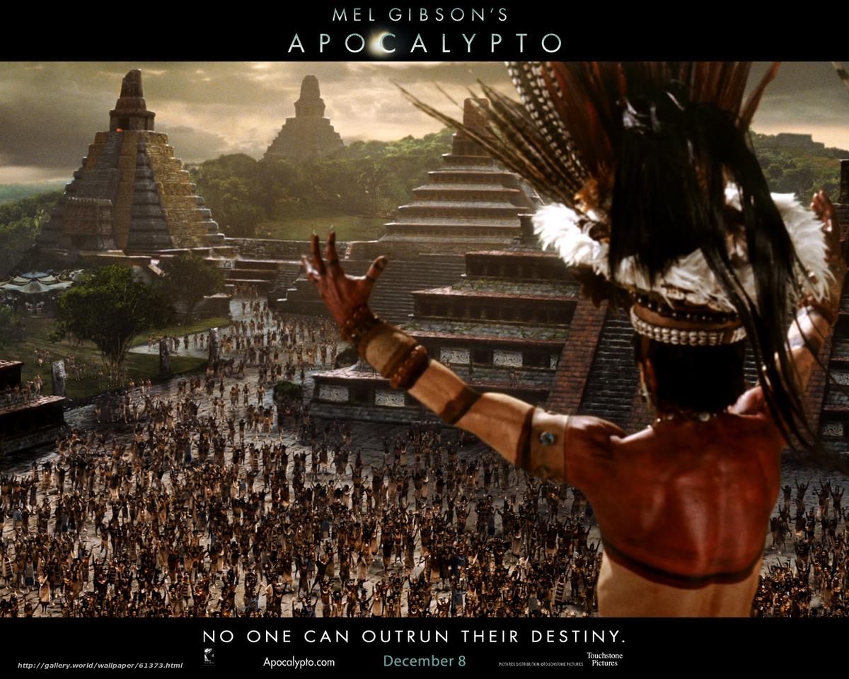 Смотреть онлайн апокалипту 19 фотография