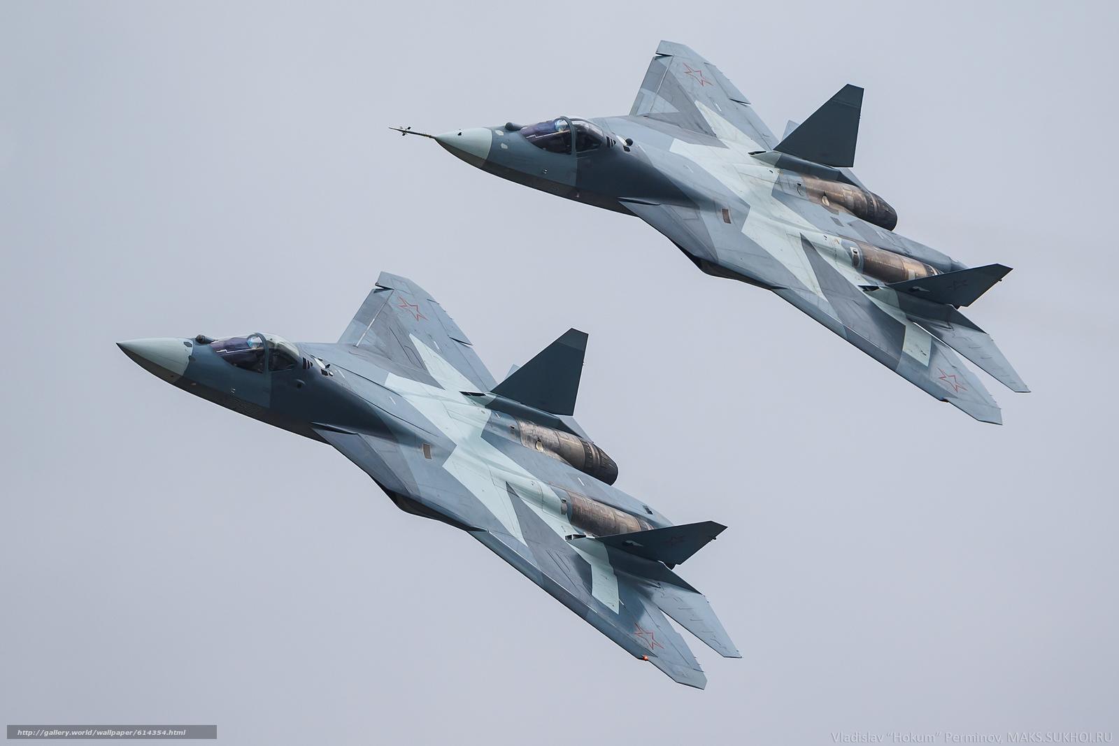 Авиация, ВВС, Россия, ПАК ФА, Т-50, многоцелевой, самолет, истребитель, полёт, аримия, оружие, небо