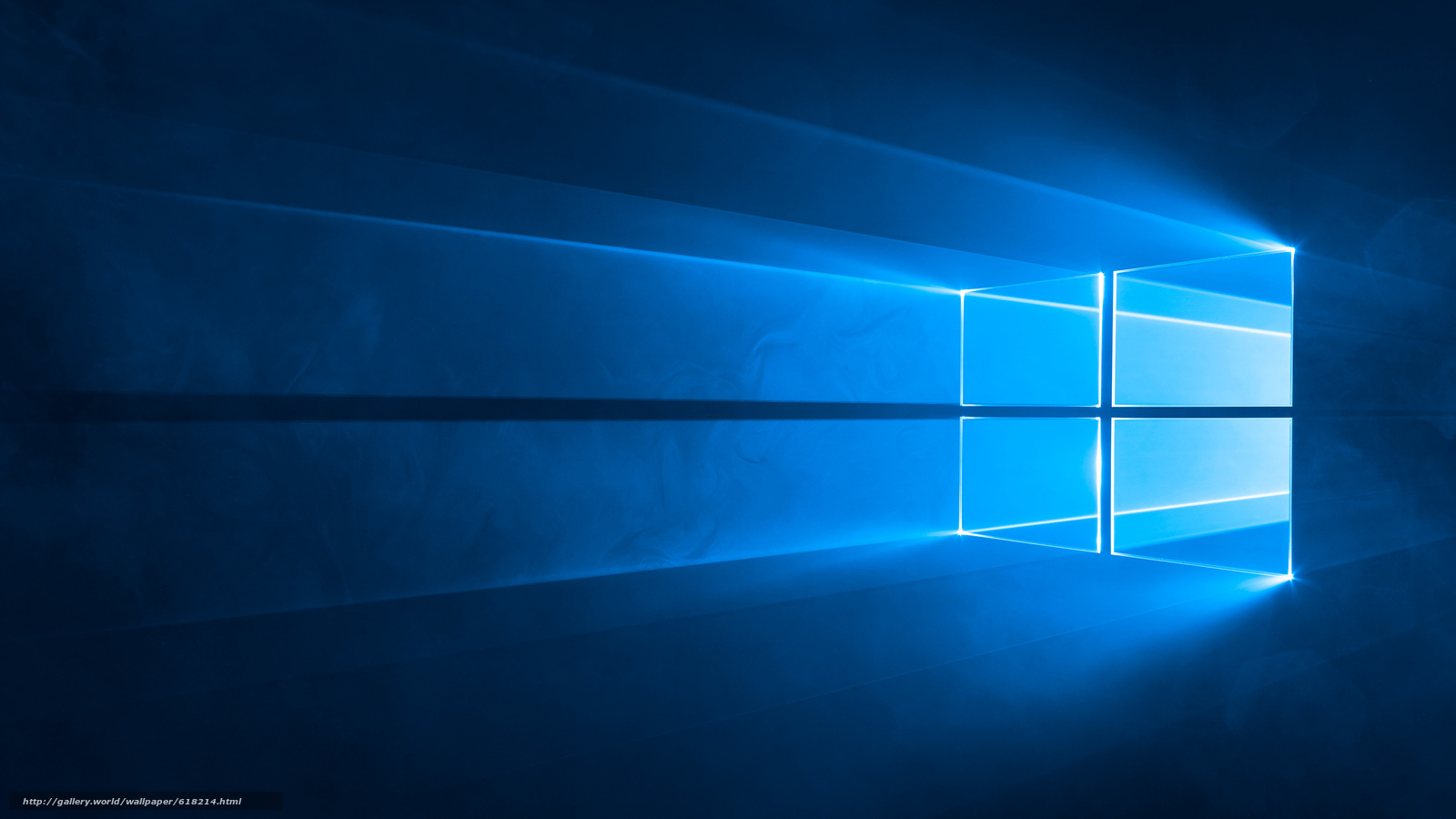 windows 10, wallpaper, обои