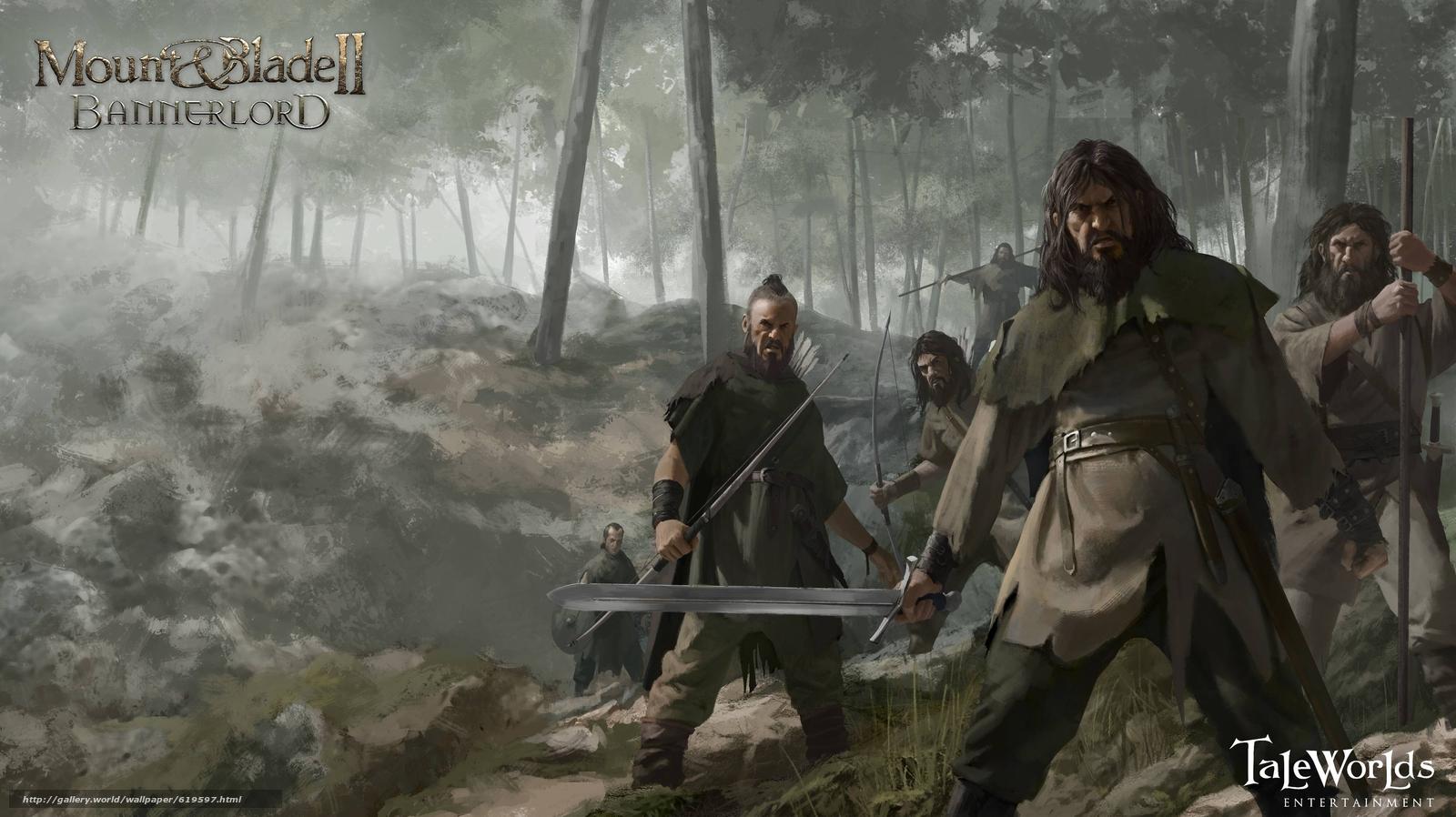 Все моды для Mount and Blade - Internetwars ru