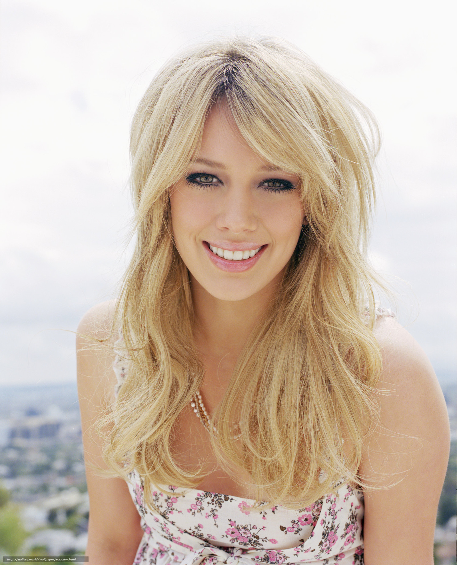 hilary duff, Hilary Erhard Duff, actress