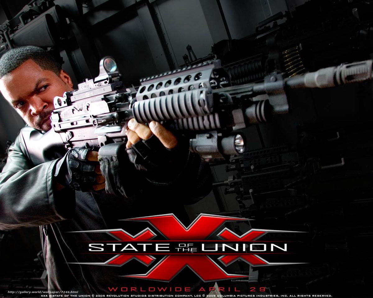 Xxx новый уровень 2 фотография