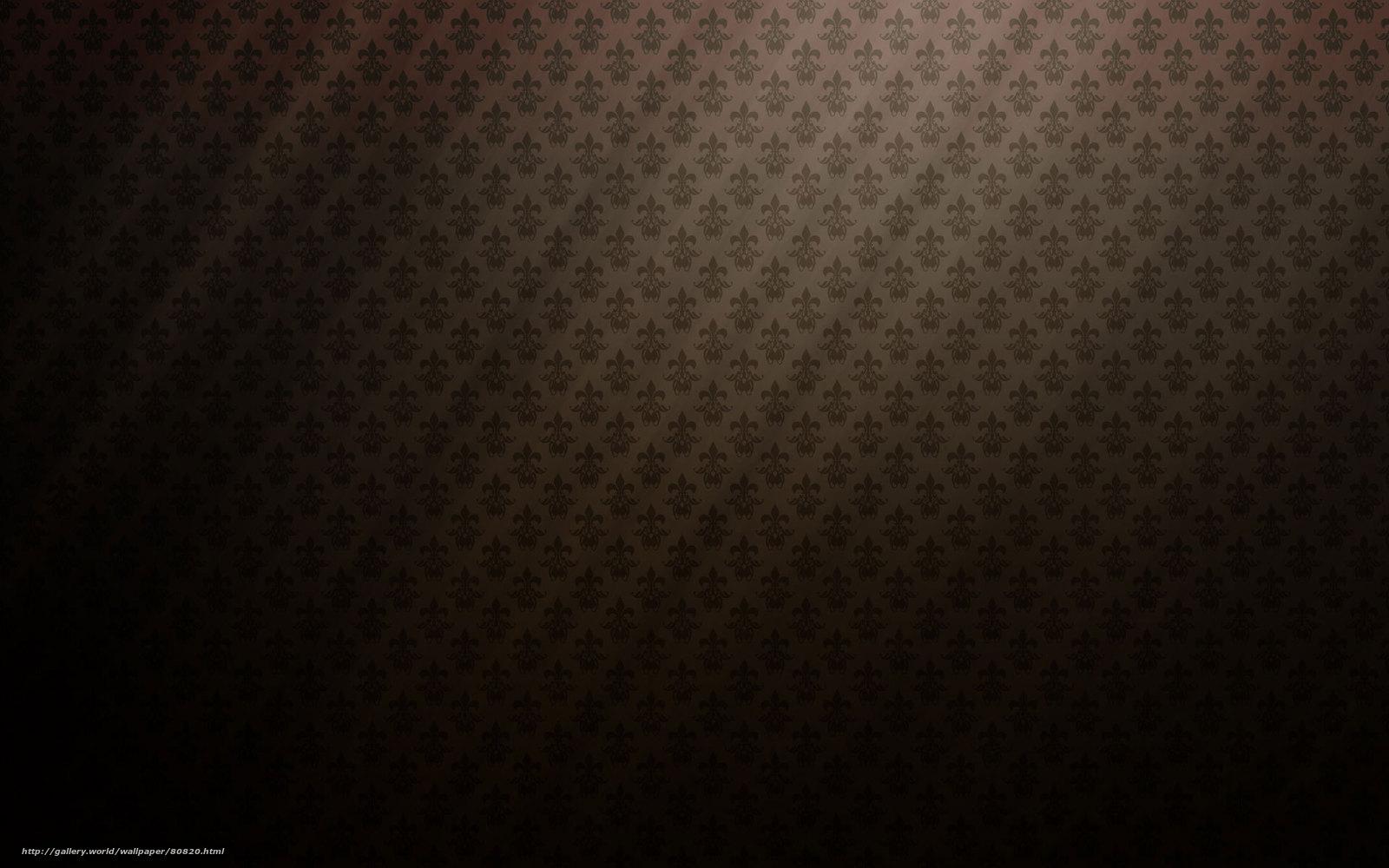 текстура, узоры. орнамент, тёмное, чёрное, фото, обои, картинка ...