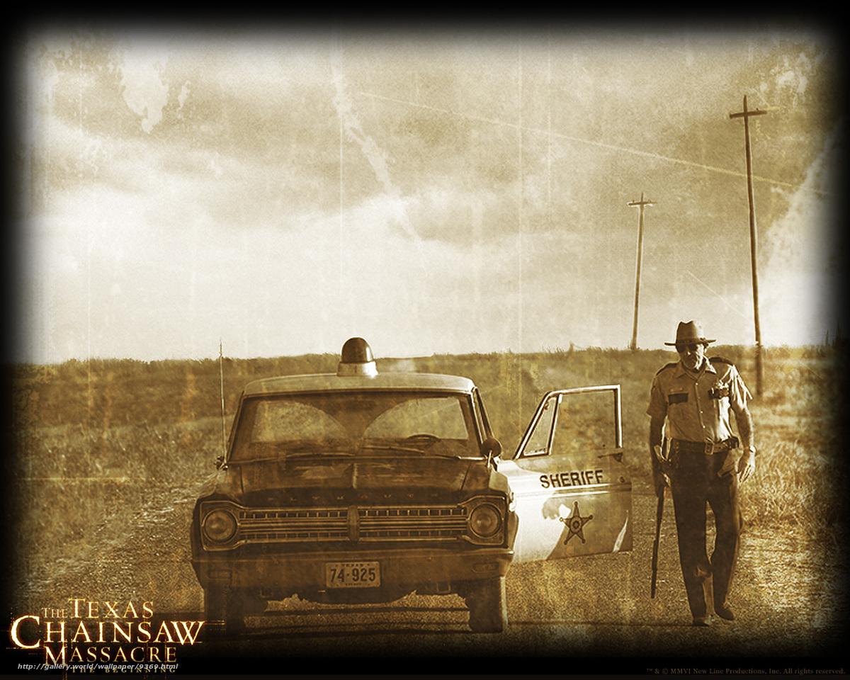 Фильм техасская резня бензопилой начало