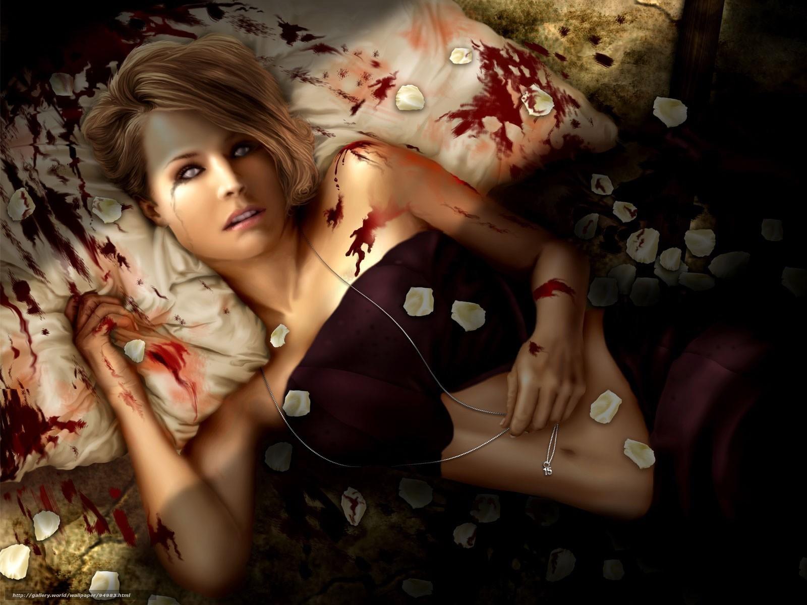 Фото замученных девушек 7 фотография