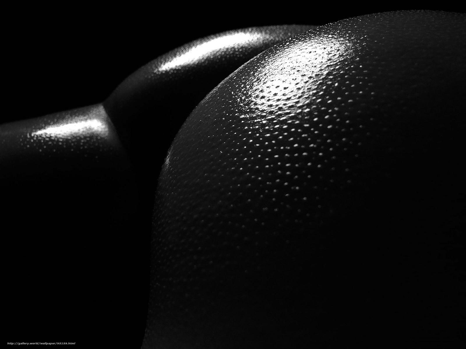 Фото черных поп 1 фотография