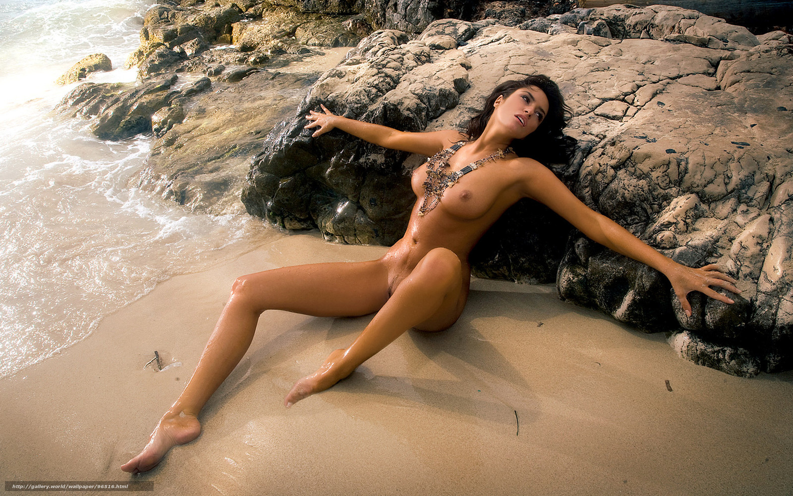 Самые красивые голые тёлки онлайн 9 фотография